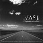 VAST – Turquoise and crimson