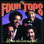 The Four Tops – When She Was My Girl