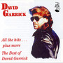 David Garrick – All the Hits Plus More