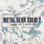 Metal Gear Solid 2 OST