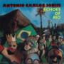 Antonio Carlos Jobim – Echoes of Rio