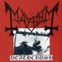 Mayhem – Deathcrush