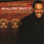 Patti LaBelle – So Amazing: An All-Star Tribute to Luther Vandross