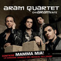 Aram Quartet – X FACTOR