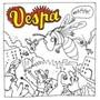 Vespa – Potwór