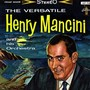HENRY MANCINI – Cinema Italiano - Music of Enn