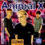 animal x – Animal X