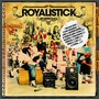 Royalistick &ndash; Portflio