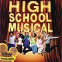 Troy & Gabriella – high school musical