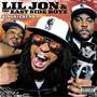 Lil Jon & the Eastside Boyz – Kings of Crunk