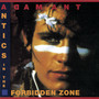 Adam & The Ants – Antics in the Forbidden Zone