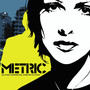 Metric – Old World Underground, Where Are You Now