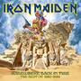 Iron Maiden – Somewhere Back In Time