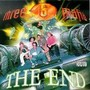Three 6 Mafia Da End