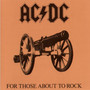 AC-DC For Those About To Rock