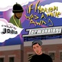Termanology – If Heaven Was A Mile Away