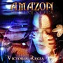 amazon – victoria regia