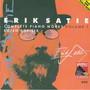 Erik Satie – Complete Piano Works, Volume 1 (Bojan Gorišek)