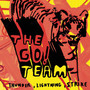 The Go Team – Thunder, Lightning, Strike