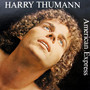 Harry Thuman – American Express