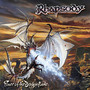 Rhapsody – Power of the Dragon Flame
