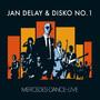 Jan Delay – Mercedes-Dance-Live