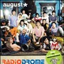 August Band – Radiodrome