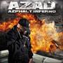 Azad – Asphalt Inferno