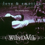 Willy Deville – Love & Emotion