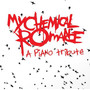 My Chemical Romance – A Piano Tribute