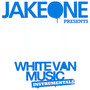 Jake One – White Van Music Instrumentals