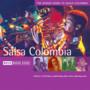 FRUKO Y SUS TESOS – THE ROUGH GUIDE TO SALSA COLOMBIA
