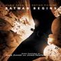 Hans Zimmer and James Newton Howard – Batman Begins