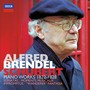 Alfred Brendel – Schubert: Piano Works 1822-1828