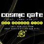 Cosmic Gate feat. Emma Hewitt – Not Enough Time