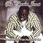 Sir Charles Jones – Thank You For Holding On