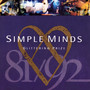 Simple Minds – Glittering Prize