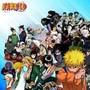 Naruto – Naruto