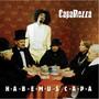 CapaRezza – Hamebus Capa