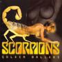 Scorpions – Golden Ballads