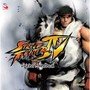 Street Fighter IV Original Game Audio