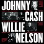 Johnny Cash & Willie Nelson – VH1 Storytellers