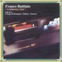 Franco Battiato Unprotected