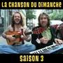La Chanson du Dimanche – Saison 3
