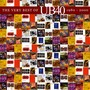 ub40 – The Very Best of 1980-2000