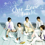 嵐 – One Love