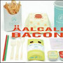 HALCALI – Bacon