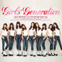 SNSD – The First Mini Album Gee