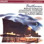 Claudio Arrau – Beethoven Piano Sonatas