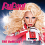 RuPaul – Cover Girl - The RuMixes